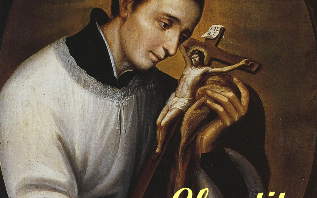 The Life Of Saint Aloysius Gonzaga Fr John A Hardon